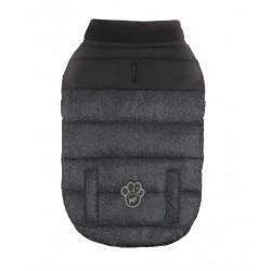 Cappotto Impermeabile Summit Stretch Vest Grey Pepper