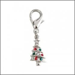 Christmas Tree D-Ring