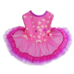 Serafina Party Dress