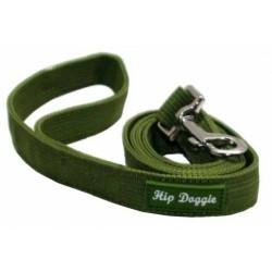 Olive Green Leash