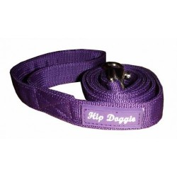 Purple Leash