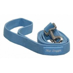 Blue Leash