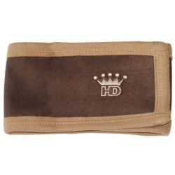 Tan HD Crown Belly Band