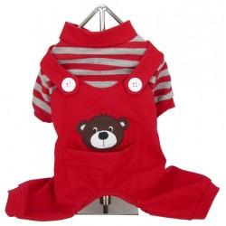 Animal PJ Bear