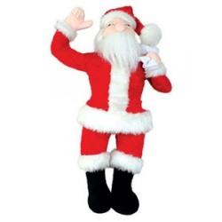 Tuffy Mighty Arctic Santa