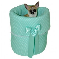 Mint Candy Sleeping Bag