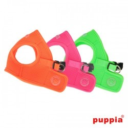 NEON SOFT VEST HARNESS B