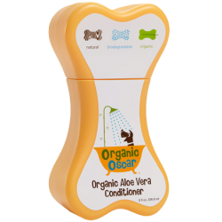 ORGANIC OSCAR Organic Aloe Vera Conditioner 236 ml (8oz)