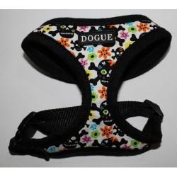 Dogue Pettorina Skull Harness Multi