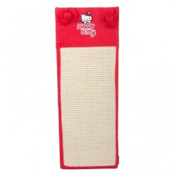 HELLO KITTY ™ HANGING CAT SCRATCHER