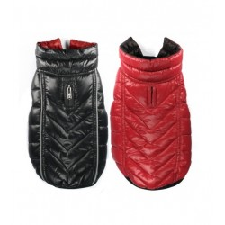 Featherlite Reversible Black/Red