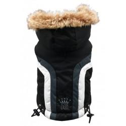 Swiss Alpine Jacket Black