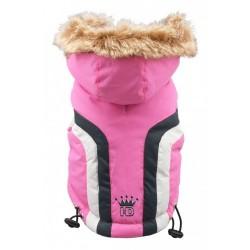 Swiss Alpine Jacket Pink