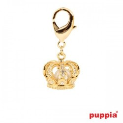 Crown Pendant Golden