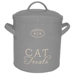 Banbury and Co. Cat Storage Tin