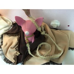 Blanket Pile Marrone-Nocciola