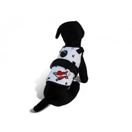 Freebird dog harness
