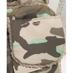 Pic Nic Bag Camouflage