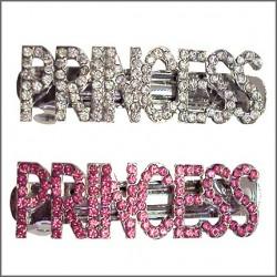 Princess Barrette