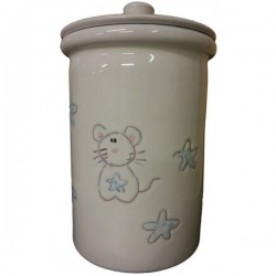 Biscottiera Mouse for Boy
