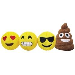 Emoji Toys (4p. ass.)