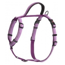 HALTI Walking Walking Harness Black - Pettorina