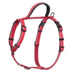 HALTI Walking Walking Harness Red - Pettorina