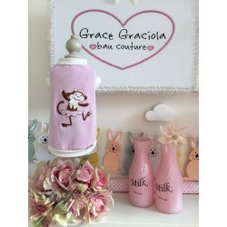 T-Shirt Grace 4 You Pink