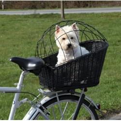 Cesto bici rettangolare