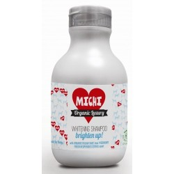 Shampoo Manti Bianchi MICHI Whitening Shampoo Brighten Up 300ml
