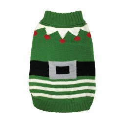 Maglia Ugly Sweater Elf