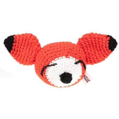 Gioco Crochet Volpe