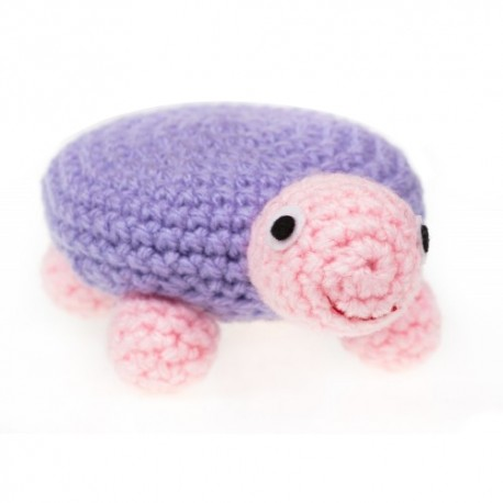Gioco Crochet Tartaruga