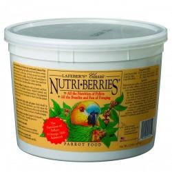 Classic Nutriberries 1.47kg - Per Pappagalli