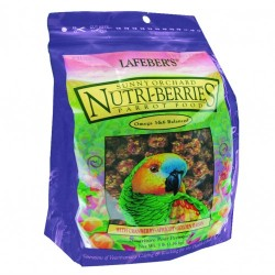 Sunny Orchard Nutriberries Parrot 1.36kg - Per Pappagalli