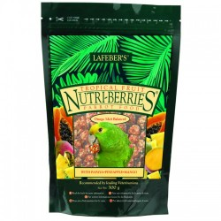 Tropical Nutriberries Parrot 300g - Per Pappagalli