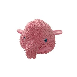 Tuffy Mighty Microfiber Ball Medium Blobfish