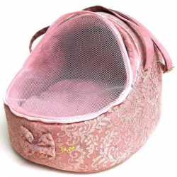 Car Igloo Antique Lace Rose