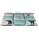 Coperta Patchwork Cat