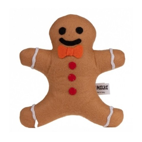 Gioco Omino di Zenzero Gingerbread Man Toy