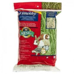 Fieno per piccoli animali - Alfalfa King Timothy Hay 1,8Kg