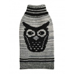 Growl Owl Sweater