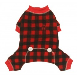 Hip Doggie Lumberjack Jumper