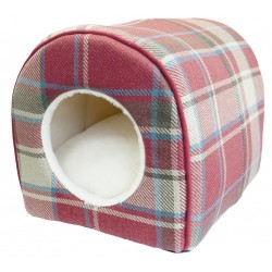 CUCCIA PETBRANDS CHRISTMAS 17 CAT IGLOO