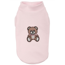 T-Shirt Puppy Sweet Bear per cuccioli