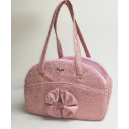 Traveller Bag- Car Carrier Romantic Pink