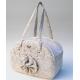 Traveller Bag Cream Payette