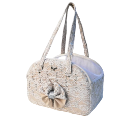 Traveller Bag Cream Payette