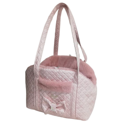 Chic and Sportive Snake Teo Pink