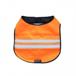 GIACCA CANOTTA RINFRESCANTE ZIPPYPAWS COOLING VEST - ORANGE